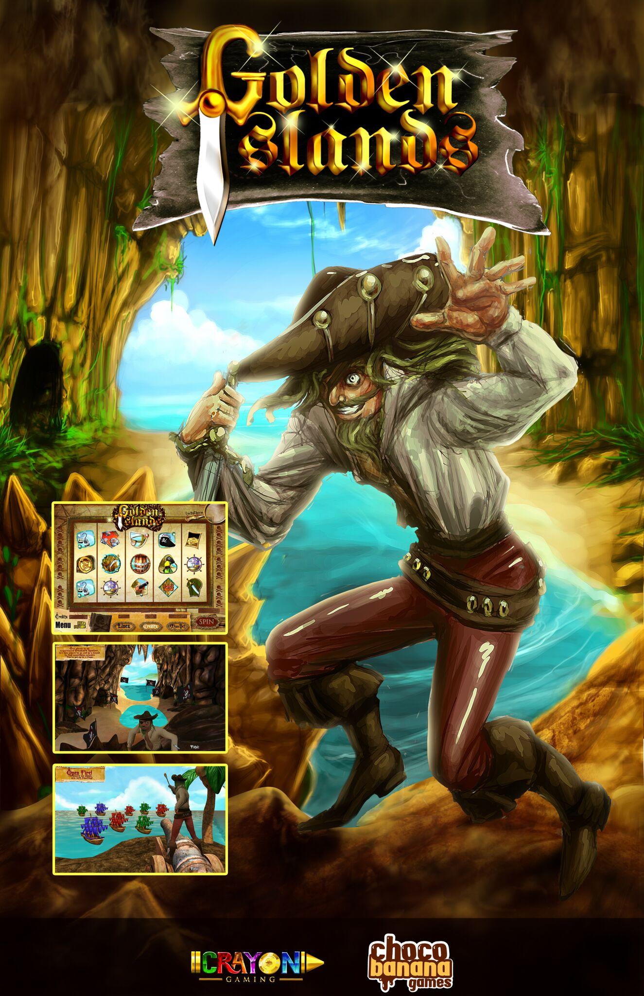 Pirate Gambling Games